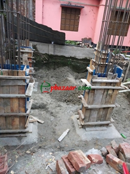 Picture of Under Construction Apartments for sale