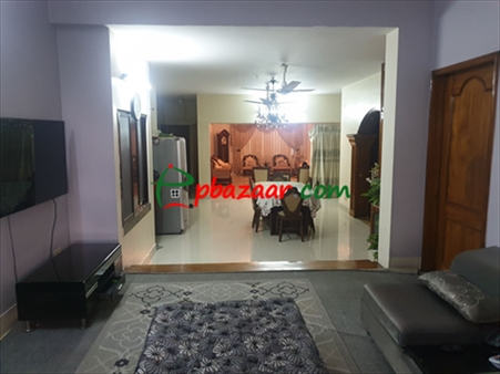 Picture of Nice Flat Sell in Baridhara DOHS.