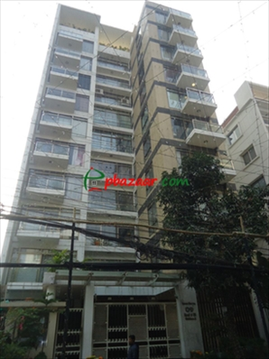 Picture of 3000 sft Semi-Furnished Apartment For Rent in Gulshan