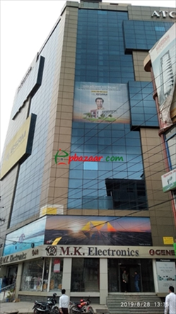 Picture of 5500 sft commercial space for rent,