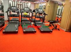 Picture of Gym & purlour setup