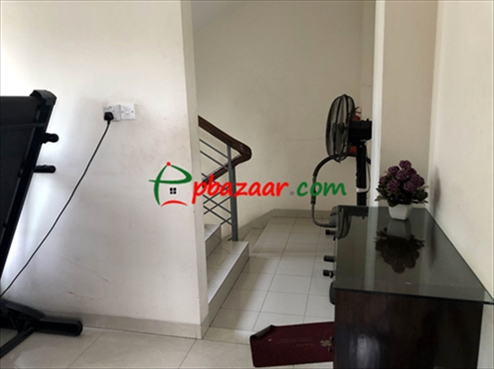 Picture of Completely Ready Apartment for sale at Uttara in prime residential location