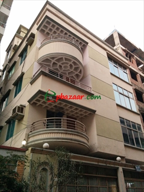 Picture of 900 sqft spacious flat for rent at Uttara Dhaka