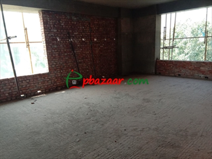 Picture of Nice New flat in North Gulshan.