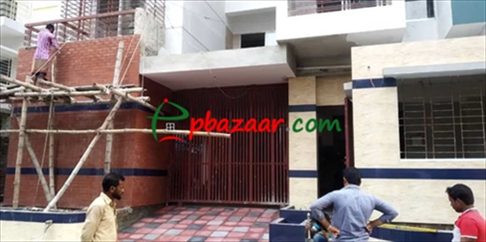 Picture of 1500sft ready apartment at Boshundhora, Block F