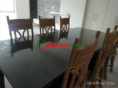 Picture of 3300 sft flate for rent in Gulshan