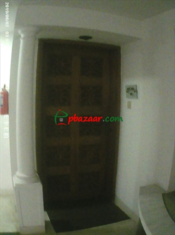 Picture of 2000 sqft Apartment ready Standard South-faching Flat for rent at Gulshan-2