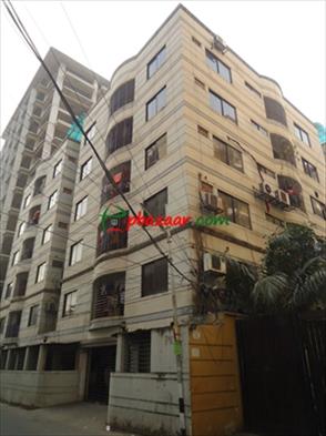1400sft  11th Floor apartment for rent এর ছবি