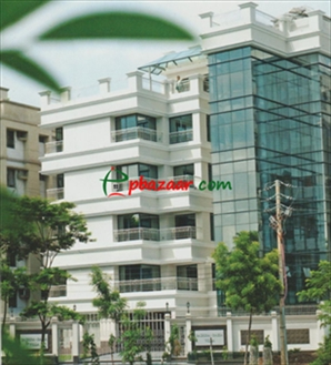 Picture of 4000 sft Commercial Space for Rent in Banani