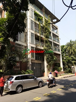 3200 SQFT Flat rent at Gulshan 1 এর ছবি