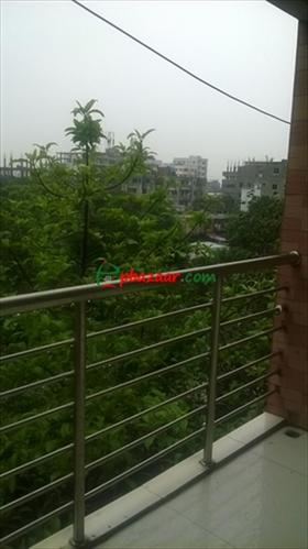 Picture of সরকারী বাড়ী ও লেক সংলগ্ন ফ্ল্যাট