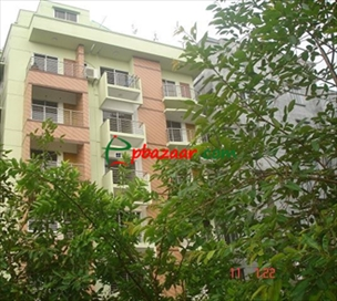Picture of 1510 sft Ready Apartment  for Sale in Uttara