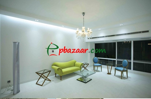 2726 SQFT Duplex apartment available for Rent at Baridhara  এর ছবি