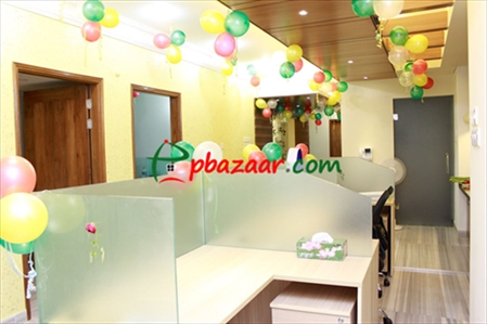 Picture of Furnished Service Office @ Gulshan-1