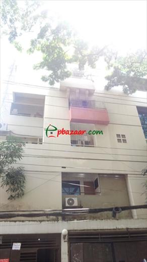 Residential apartment for rent এর ছবি