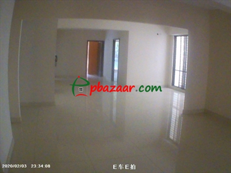 Brand new flat for rent at এর ছবি