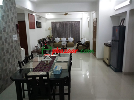 Picture of Apartment for Rent at Mirpur DOHS