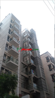 Picture of 2075 sft New Rady Apartment for Sale , Bashundhara  RA
