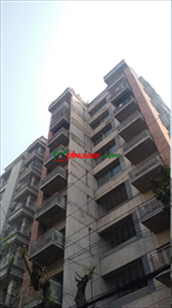 2160 sft New Ready Apartment for Sale, Bashundhara R/A এর ছবি