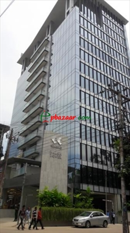 Picture of 3182 sft commercial space rent for office Gulshan 2
