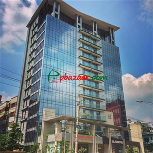 3182 sft commercial space rent for office Gulshan 2 এর ছবি