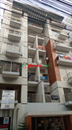 Picture of 1205 sft  Apartment for Sale, Uttara