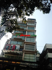 Picture of 2300 sft Commercial Space for Rent, Banani