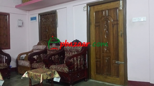 Picture of 24.2 Katha Land Sale with Modernised House, Sylhet for sale