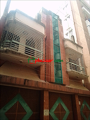 Picture of 1.75 Katha Land with Duplex House For Sale in Mirpur