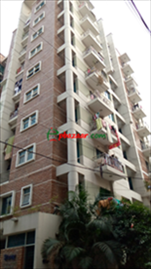 Picture of 1165 Sft Apartment For Sale, Badda