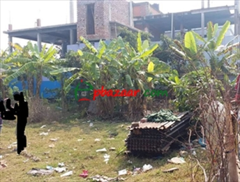 Picture of 5 Katha Land For Sale in Khulna