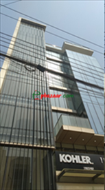 Picture of 2400 sft Commercial Space For Rent, Uttara
