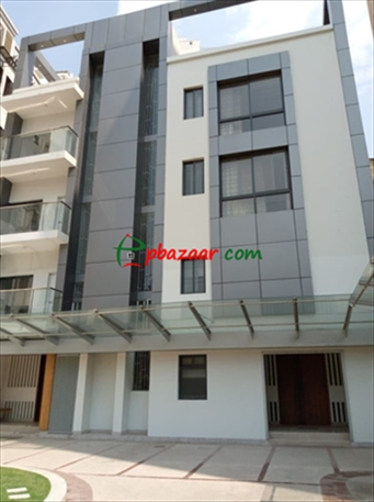 Picture of 18000 sft Independent House For Rent, Baridhara