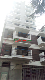 Picture of 1250 sft Brand New Apartment for Sale, Lalmatia