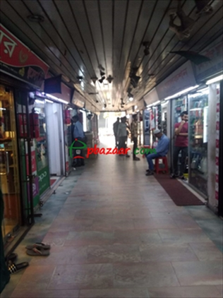 Picture of 116 Sft Commercial Space for Rent, Gulshan