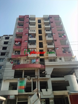Picture of 6500 Sqft Ready Office Space is for Sale at Daskhinkhan