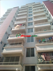 Picture of 1050 Sqft Apartment For Sale in Mohammadpur