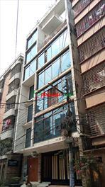 Picture of 400 Sft Commercial Space For Rent, Nikunja