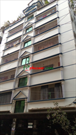 Picture of 1200 Sft Residential Apartment For Rent, Nikunja