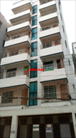Picture of 1100 Sft Apartment for Office Rent, Nikunja