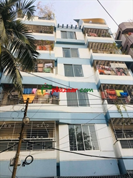 Picture of 1690 SFT Apartment For Sale Including Parking, Dhanmondi