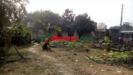 Picture of 3 Katha Land Urgent Sale, Maddha Badda