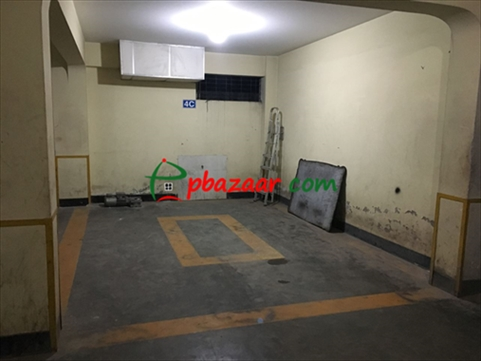 Picture of Garage for Rent, Banani