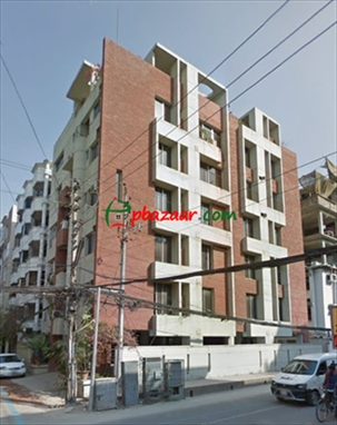 Picture of 1300 Sft Apartment for Rent on 3rd Floor and Ground Floor, DOHS Baridhara