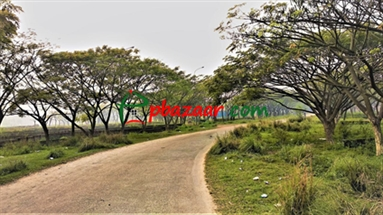 Picture of 3 Katha, Ready Residential Plot for Sale at Ashiyan City