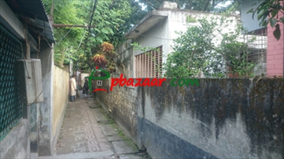 Picture of 5 Katha Land with Building @ 1.50 Crore, Rajshahi