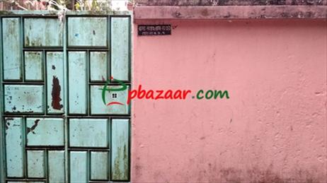 জরুরি ভিত্তিতে রংপুর শহরের মুন্সিপাড়ায় জমিসহ বাড়ি বিক্রয় এর ছবি