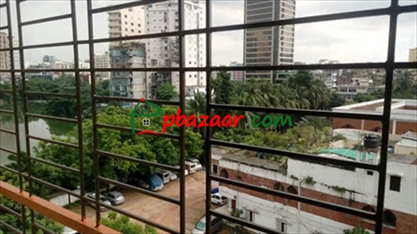 Picture of 1500 Sft Apartment For Rent, Mohakhali