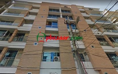 2250 Sft Apartment for Rent, Mirpur DOHS এর ছবি