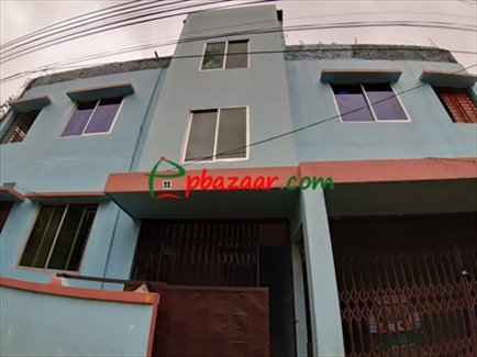 Picture of Two Storied Indipendent Biulding For Sale, Sylhet